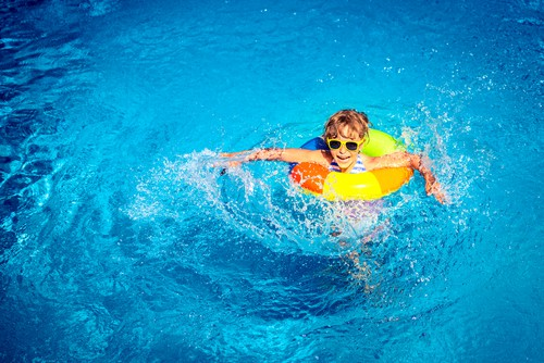 How to Avoid & Care for Swimmer's Ear