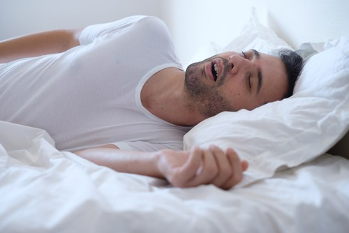 What's Causing Your Snoring?