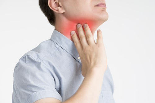 When to See a Specialist for Your Sore Throat